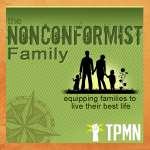 The Non-Conformist Family Show