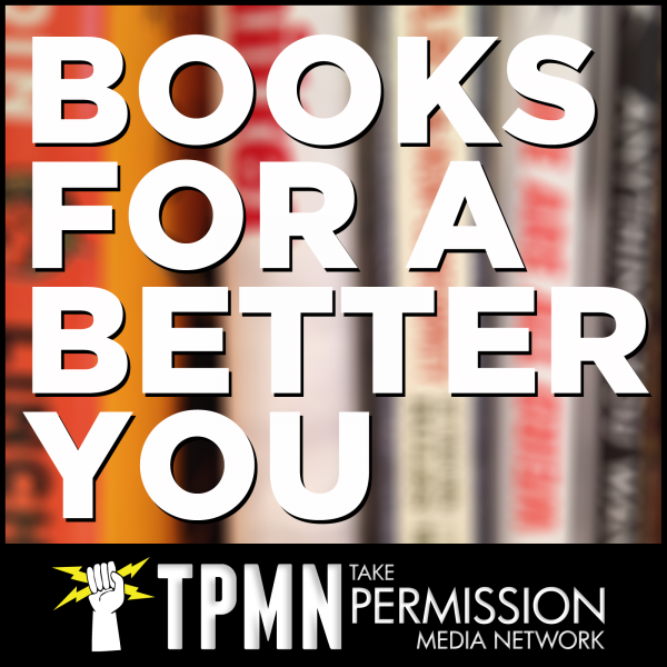 Books For A Better You Show