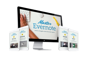 master evernote full mockup no bg