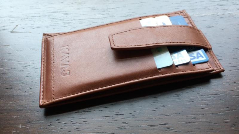 kavaj munich wallet