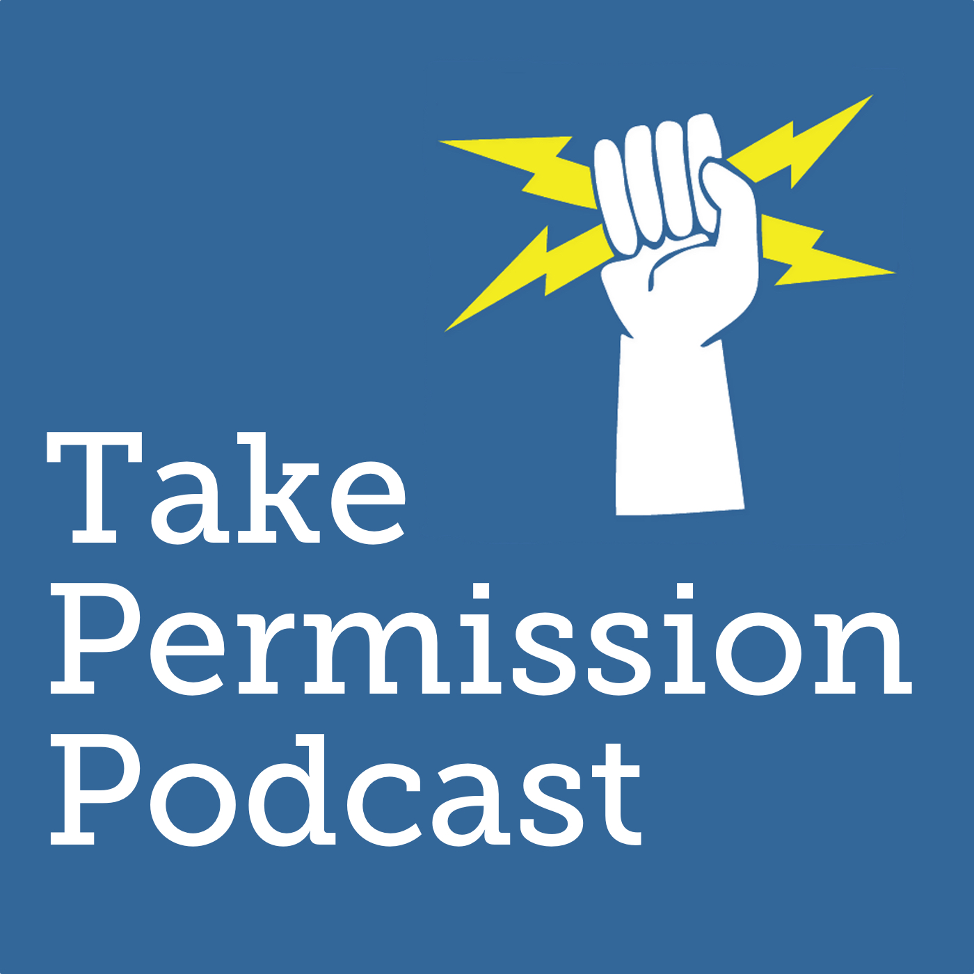 Take Permission Podcast