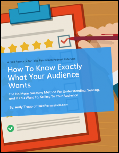 How To Know Audience Cover