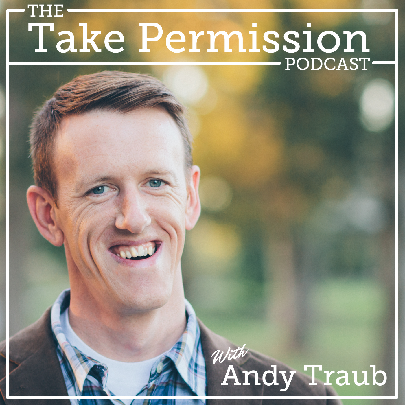Take Permission Podcast