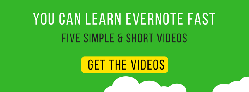 Learn Evernote Fast Optin Wide