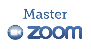 Master Zoom Webinar