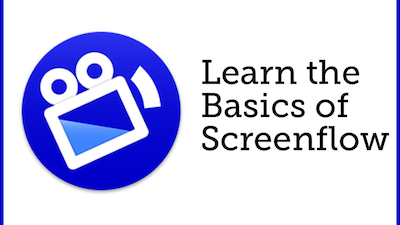 Screenflow basics logo